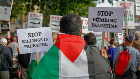 Israel can do no wrong w/ Max Blumenthal & Dan Cohen