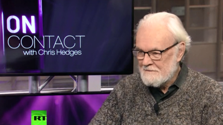 The future of global capitalism with David Harvey