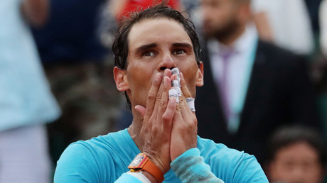 King of Clay: Rafael Nadal wins record 11th French Open title