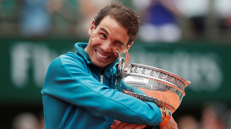 Spain captain Sergio Ramos leads acclaim as Nadal wins 11th French Open title