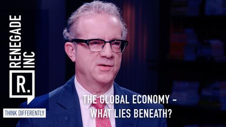 The global economy – what lies beneath?