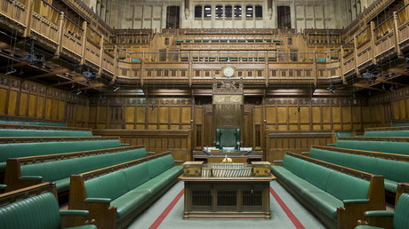 MPs will debate House of Lords amendments to the EU (Withdrawal) Bill head of a vote on Wednesday © Pool New/ Reuters