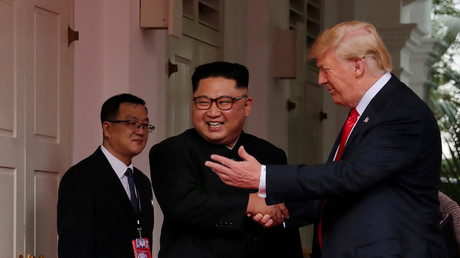 Trump-Kim summit: Success or failure is in the eye of the beholder