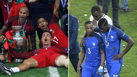'France, we'll beat you again': Portugal will romp into semi-finals in Russia, Mourinho predicts