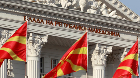 N. Macedonia... not: President refuses to sign renaming treaty with Greece day after announcement