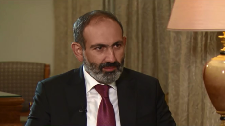 EU relations won't come at expense of Russian ties – Armenian PM