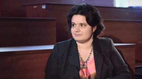 Stallin' democracy? Ft. Samantha Lomb, Assistant professor at Vyatka State University