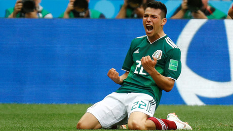 'Historic': The reaction to Mexico's stunning win against world champions Germany