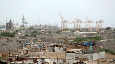 Hodeidah, Yemen © Abduljabbar Zeyad