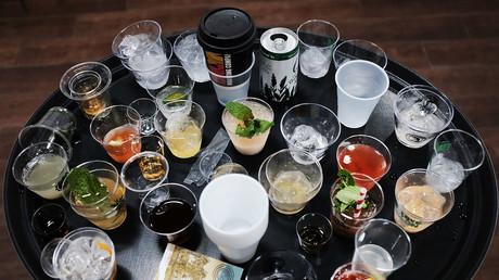 Airline urges booze ban before Ibiza flights after drunk passengers wreak havoc