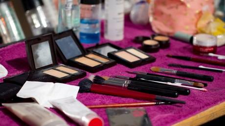 'Racist' makeup branding? Twitter outraged after dark foundations named caramel, tiramisu
