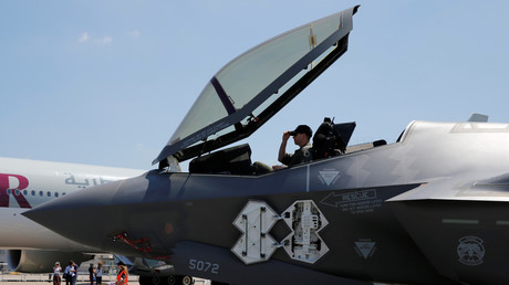 No F-35s for Turkey: US Senate blocks sale of fighter jets to Ankara