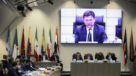 Oil breakdown: OPEC's Vienna meeting