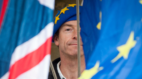 Alex Salmond Show Brexit special