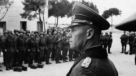 University's Nazi blunder: Bizarre Rommel email gaffe sparks embarrassing apology