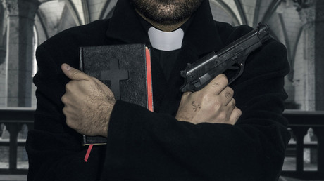 Pistol-packing padres: Nearly 250 priests in Philippines seek gun-carry permits