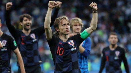 Croatia 3-0 Argentina: Modric and co. maul Messi's misfiring Argentina in shock World Cup rout