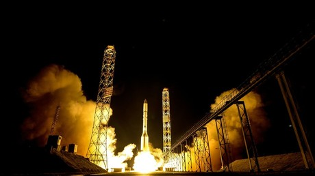 Russian space corporation boss announces switch to new generation carrier rockets