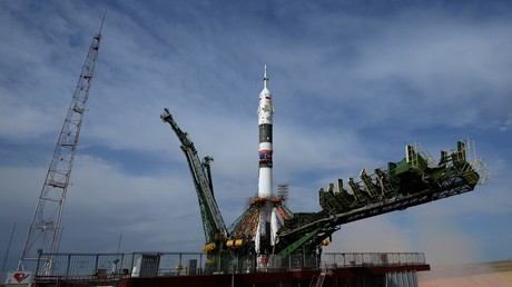 'Ten times cheaper': Russian space company testing iodine rocket engine