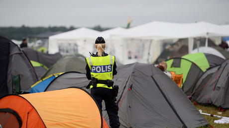 'Social problem'? Sexual assaults shut down Sweden's largest music festival for good