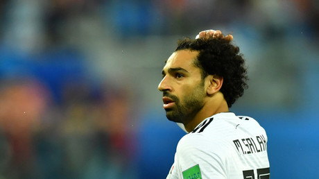 Egypt reject shock claims that Salah will quit World Cup early