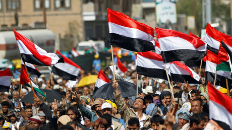 West & its Arab stooges are terrified of a genuinely independent Yemen