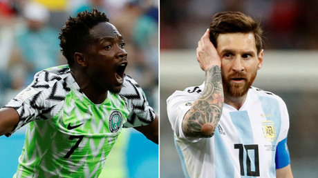 'Musa's done more than Messi' – Nigeria goal hero hands Argentina lifeline