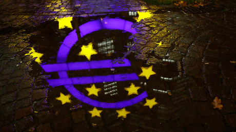 Euro irreversible, says German finance minister after Merkel & Macron agree on Eurozone budget