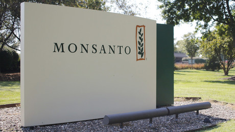 Monsanto's cover-up & police brutality