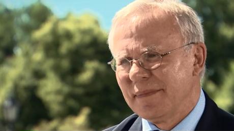 A game changer? Vyacheslav Fetisov – former hockey player & member of the State Duma
