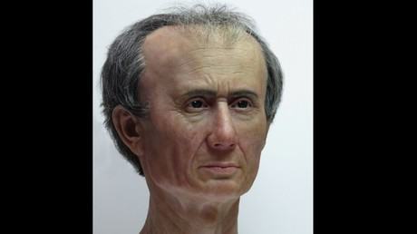 Lifelike reconstruction of Julius Caesar reveals extraordinary head (PHOTO)