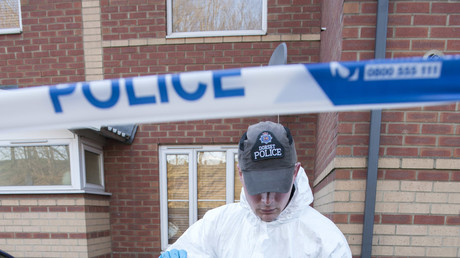 One killed, two struggling for life after 'aggravated burglary' in Bristol