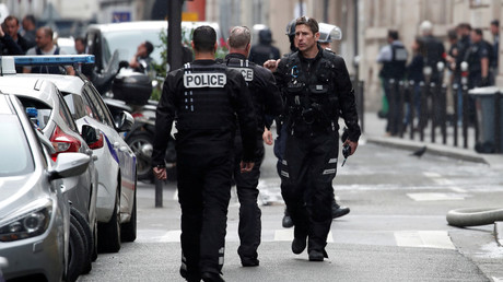 10 suspected far-right extremists arrested in France over planned attack on Muslims