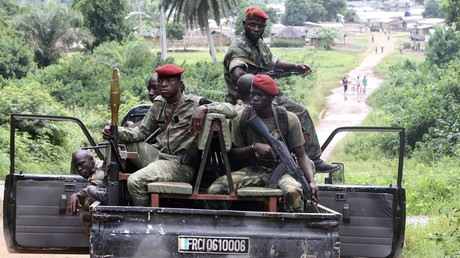 'More conflict, more money:' West not interested in peace in Africa, says mercenary leader