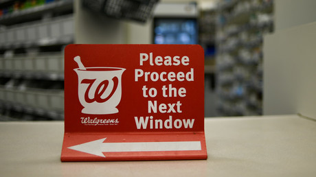 'Ashamed & humiliated': Woman denied miscarriage medication by Walgreens pharmacist