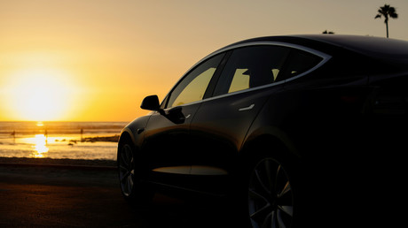 Teslas may produce as much CO2 as gasoline powered cars