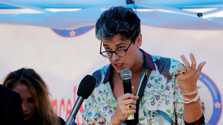 'Fake news a new standard, media drunk on hatred': Yiannopoulos explains 'gun journos down' prank