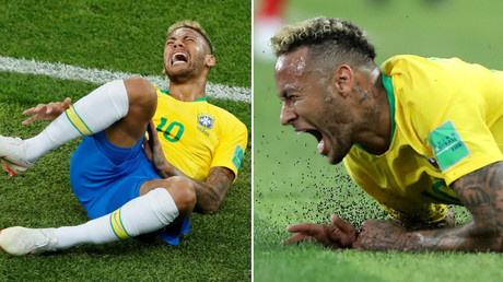'Neymar is their problem child': Schmeichel singles out Brazil ace despite win
