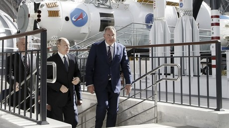 Space religion? New Roscosmos boss proclaims '10 commandments' for industry revamp