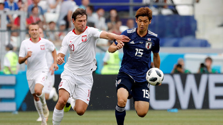 Japan rely on Fair Play to squeeze through to knockout stages despite Poland loss