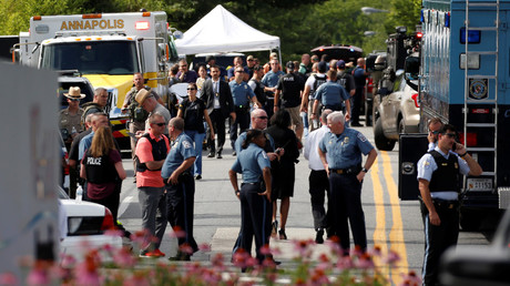 'Planned' carnage: Annapolis shooter 'made threats against paper for years' but no charges pressed