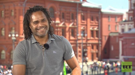 Christian Karembeu: No gentlemen in football when World Cup is at stake