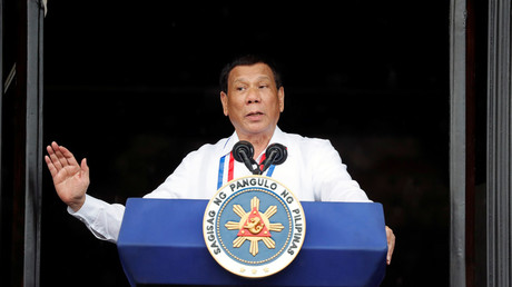 'Not in a million years!': Duterte defiant amid calls to apologize over 'stupid God' remarks
