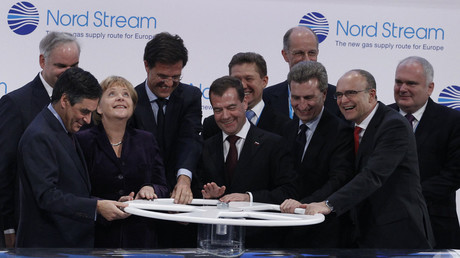 Nord Stream 2 pipeline project to save EU up to €8 billion a year