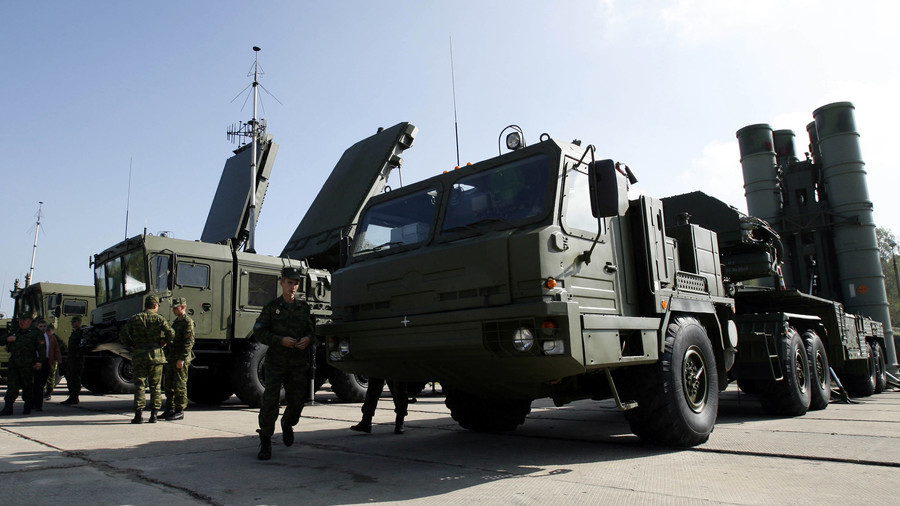 India's defense council approves S-400 deal despite Washington's pressure – report