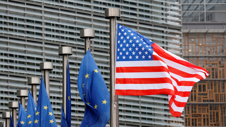 European Union warns President Trump: Auto tariffs could lead to $300 billion retaliation