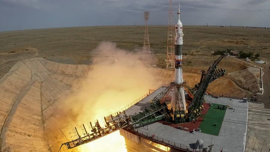 Baikonur ban: Russia prohibits social networks at major space facility in Kazakhstan