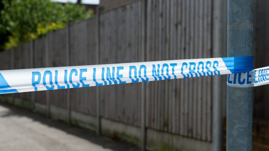 2 teen boys arrested after attempted murder of 14yo in London knife attack