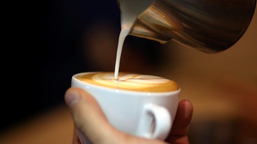 Livin' la vida mocha: Coffee has life lengthening properties, study suggests