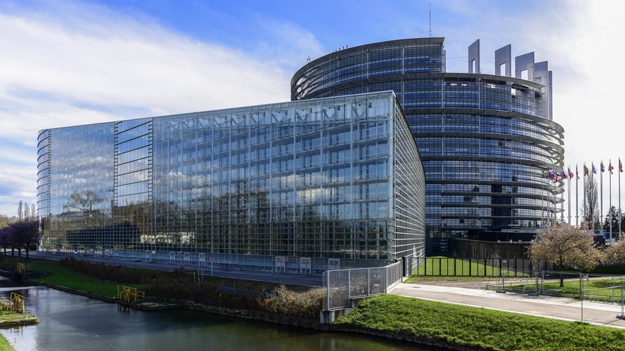 EU to create first-ever joint fund to finance defense technologies development, fight inefficiency